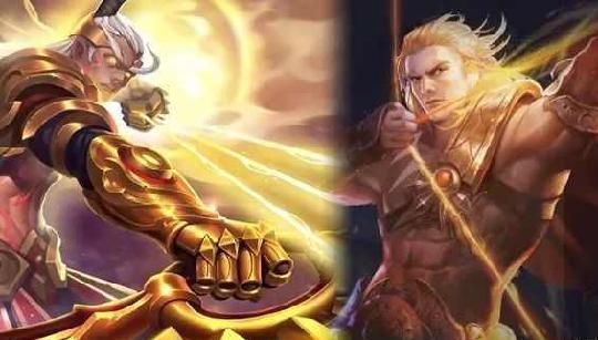 传说对决十大最强英雄,传说对决英雄究竟孰强孰弱?