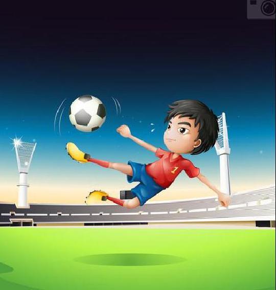 足球小将梦幻之队,各位置最强角色推荐