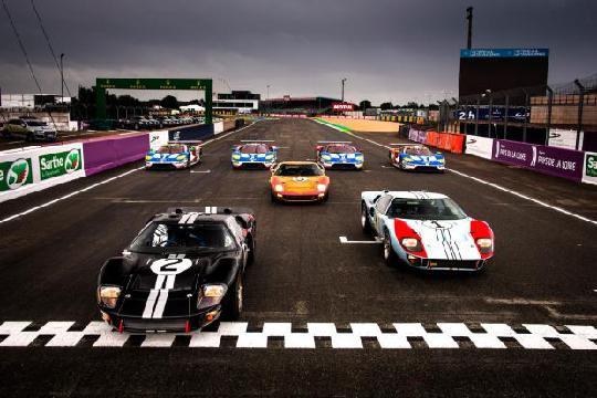 为各位朋友们分享真实赛车3勒芒赛道的最新的资讯