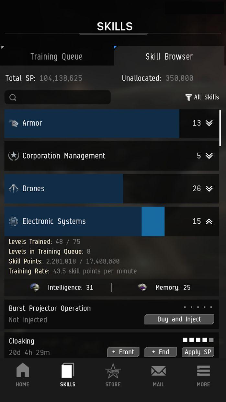 EVE Portal 2019 游戏截图3