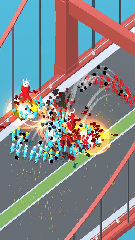 帮派冲突(Gang Clash) 游戏截图5