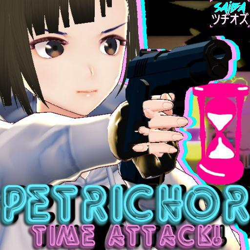 Petrichor: Time Attack! 游戏截图1