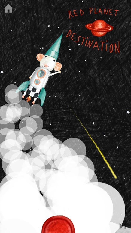 Rocket Mouse 游戏截图1