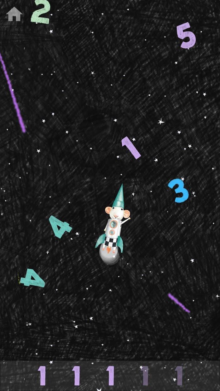 Rocket Mouse 游戏截图2