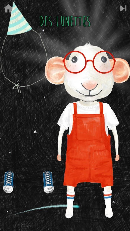 Rocket Mouse 游戏截图5