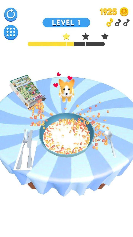 Breakfast! 游戏截图1