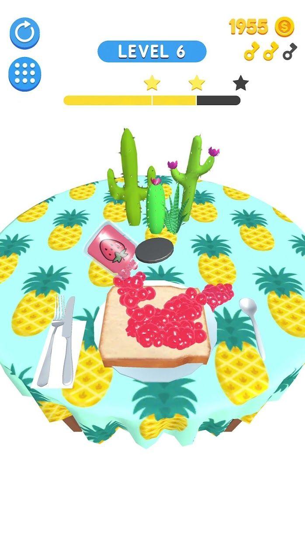 Breakfast! 游戏截图2