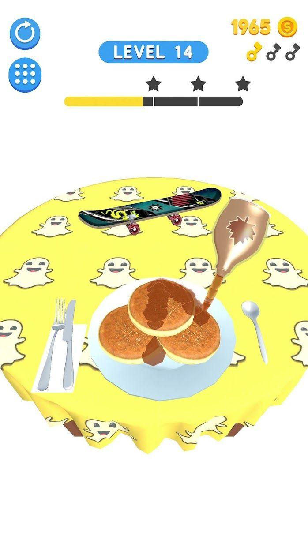 Breakfast! 游戏截图3