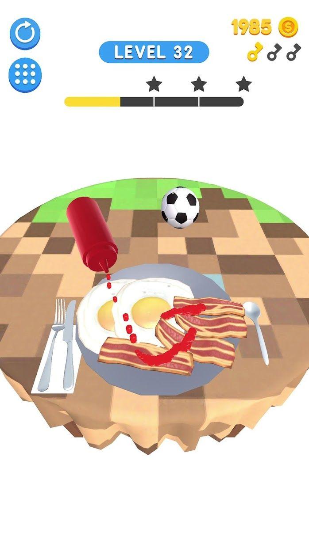 Breakfast! 游戏截图4