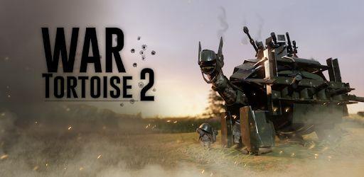 战龟2: 各种动物模拟人类战争,实在太壮观了! 图片1