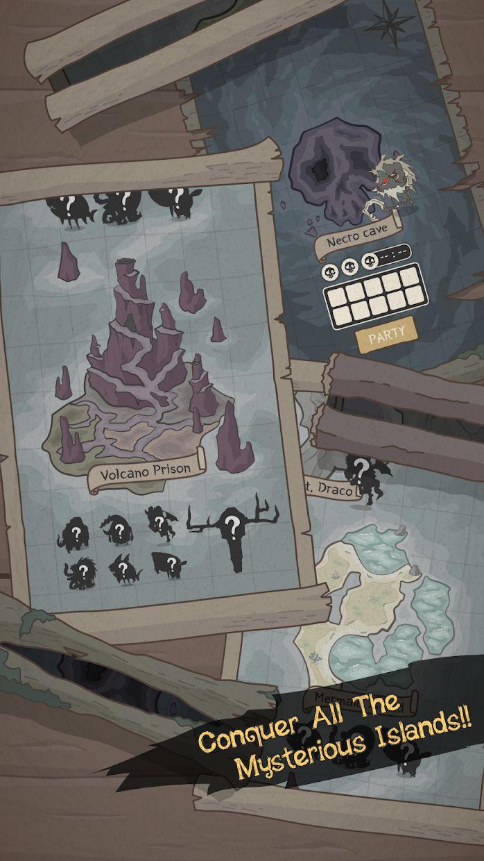 Wild Tamer 游戏截图5