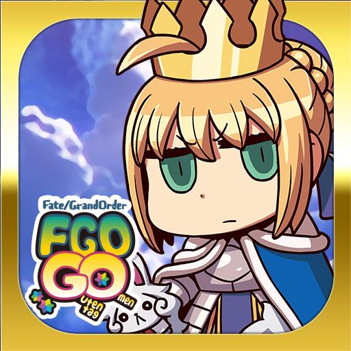 Fate/Grand Order Gutentag Omen 复刻版(FGO GO 复刻版)