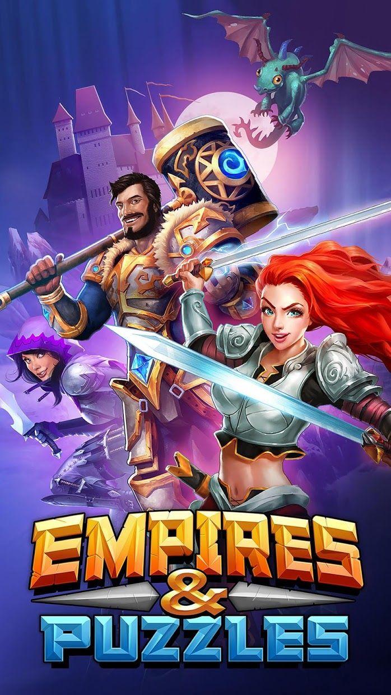 帝国与谜题 游戏截图5