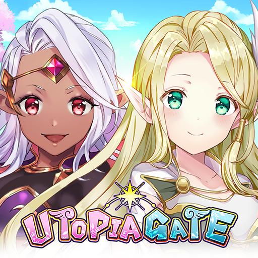 UTOPIA GATE~双子女神与飞往未来之翼~