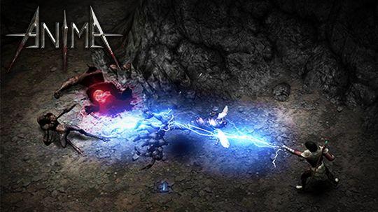 复古暗黑幻想手游AnimA ARPG,找到当年玩《暗黑破坏神》的感觉 图片1