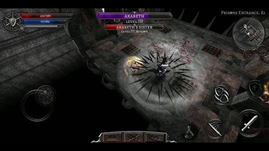 复古暗黑幻想手游AnimA ARPG,找到当年玩《暗黑破坏神》的感觉 图片2