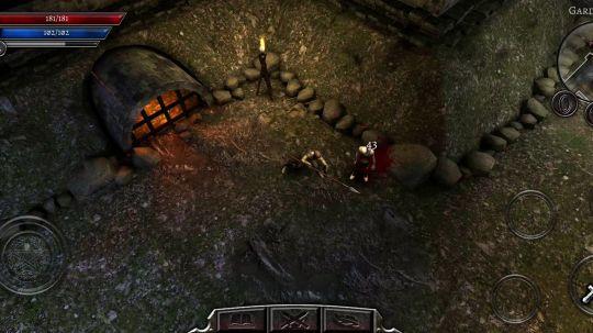 复古暗黑幻想手游AnimA ARPG,找到当年玩《暗黑破坏神》的感觉 图片3