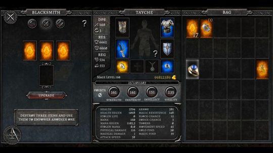 复古暗黑幻想手游AnimA ARPG,找到当年玩《暗黑破坏神》的感觉 图片7