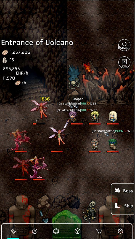 战斗之魂3 游戏截图1