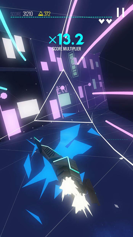 艾维奇|重力 HD 游戏截图3