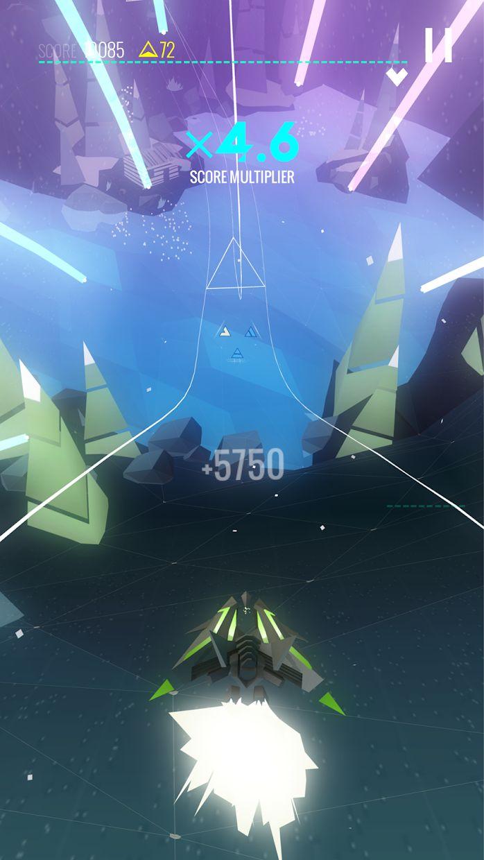 艾维奇|重力 HD 游戏截图4
