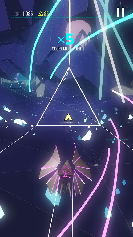 艾维奇|重力 HD 游戏截图5