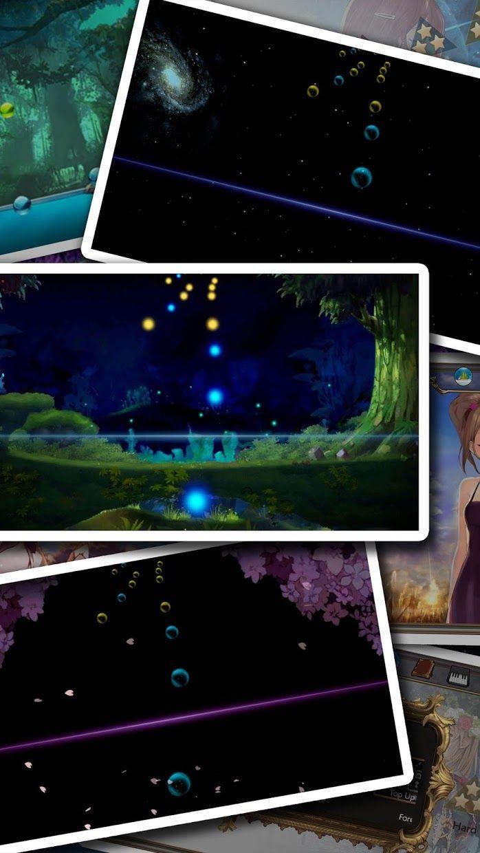 诺拉Nora - 唯美钢琴块游戏 游戏截图1