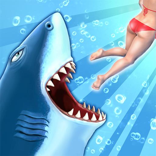 饥饿鲨 进化(国际服)