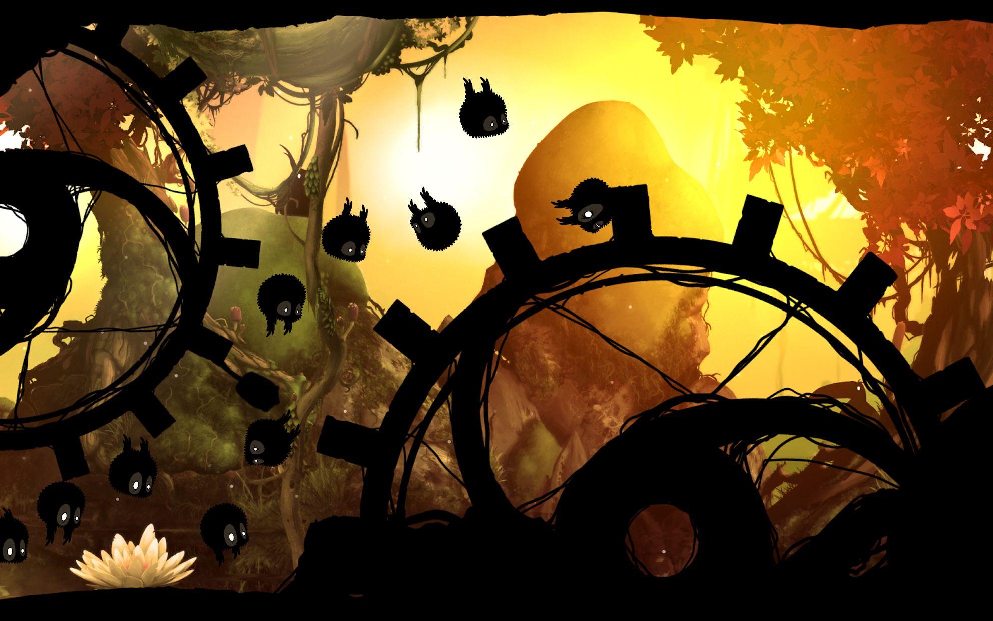 迷失之地 游戏截图2