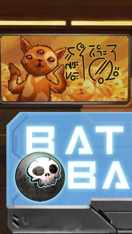 Robot Crusher Battle Ballz 游戏截图2