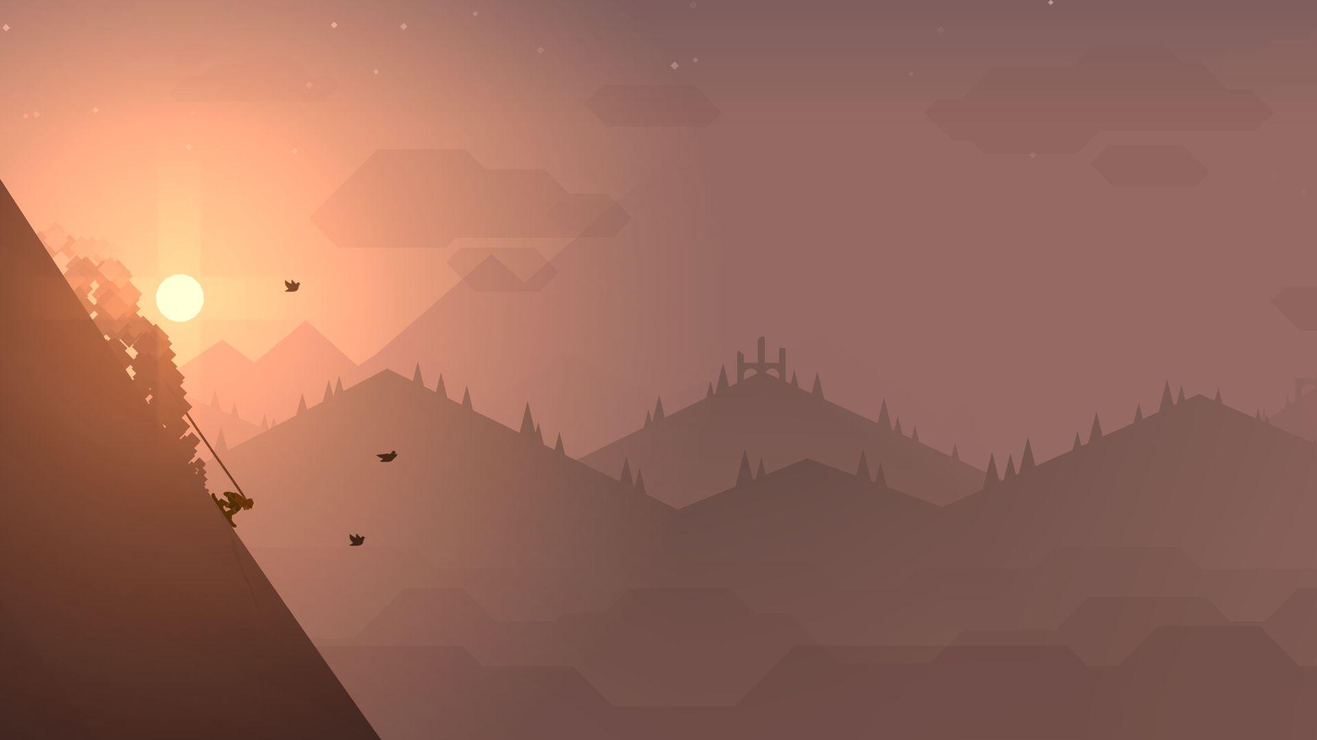 阿尔托的冒险 游戏截图2
