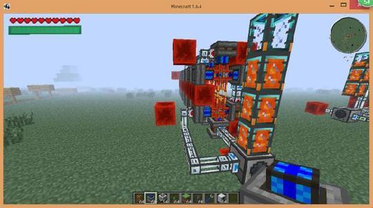 我的世界工业发展顺序