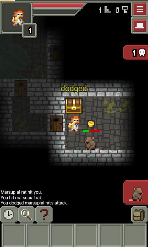 Remixed Dungeon 游戏截图4