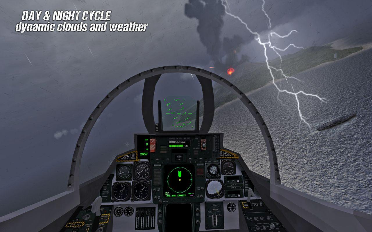 Carrier Landings 游戏截图2