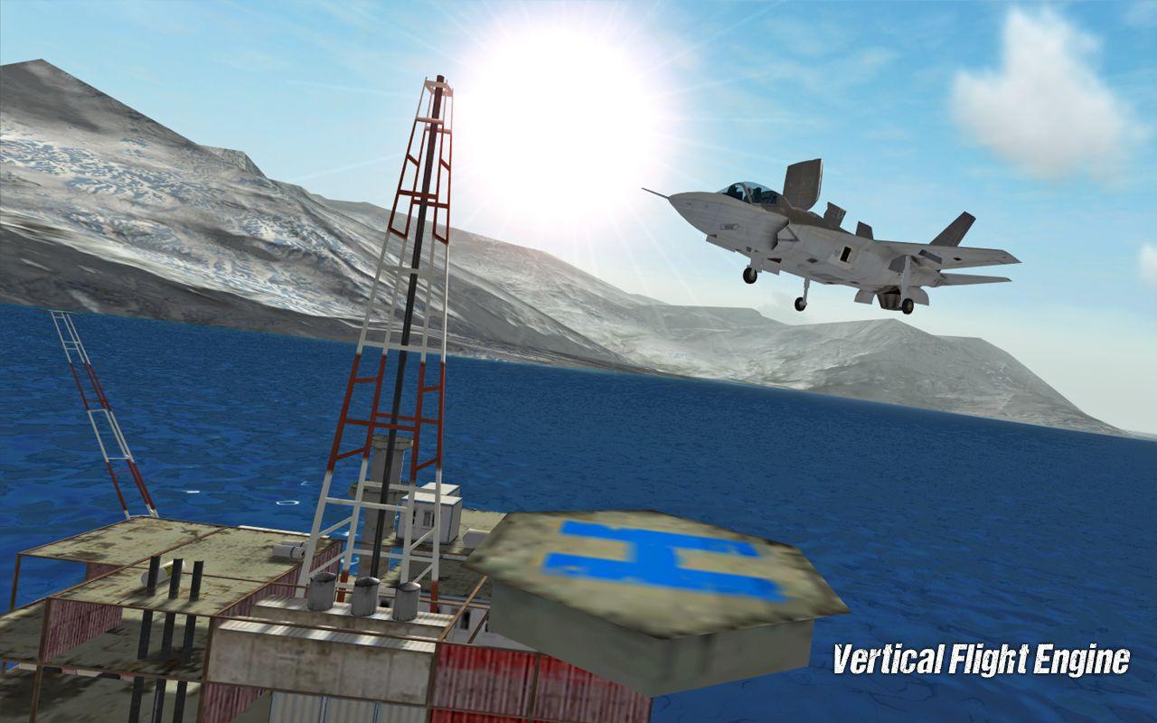 Carrier Landings 游戏截图3