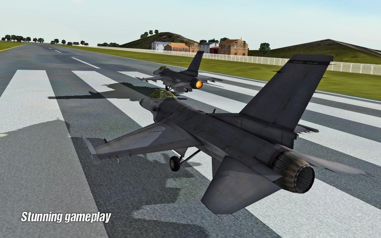 Carrier Landings 游戏截图4