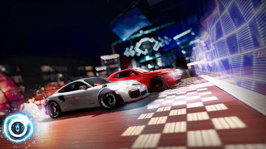 Forza Street:微软经典赛车系列的电影级竞速体验 图片3