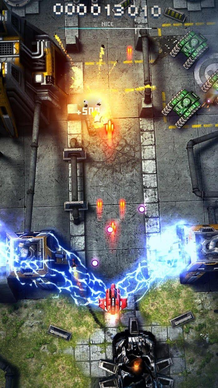 傲气雄鹰2014 (Sky Force 2014) 游戏截图2