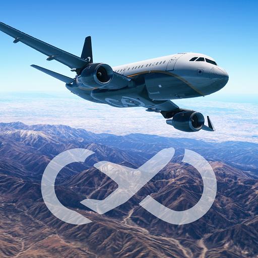 Infinite Flight-飞行模拟器