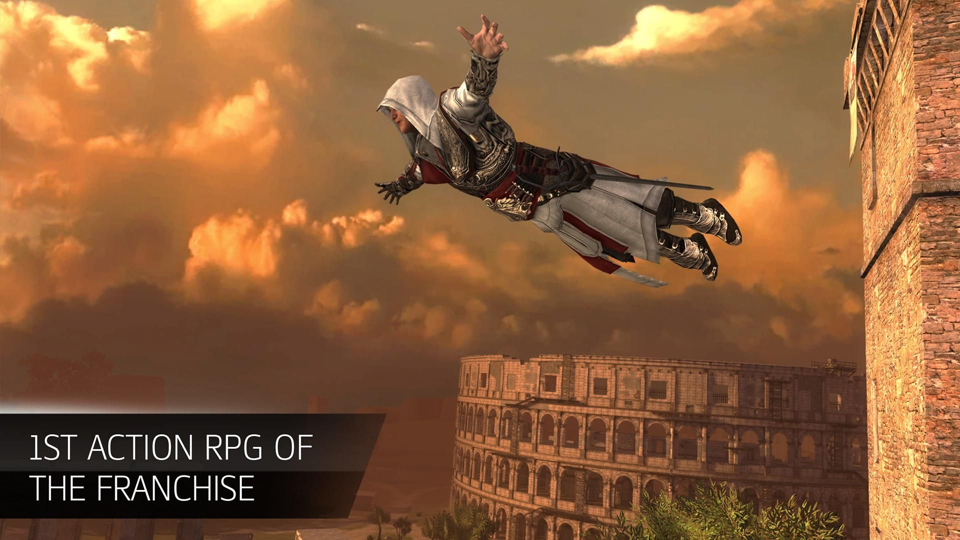 刺客信条:本色(Assassin's Creed Identity) 游戏截图2