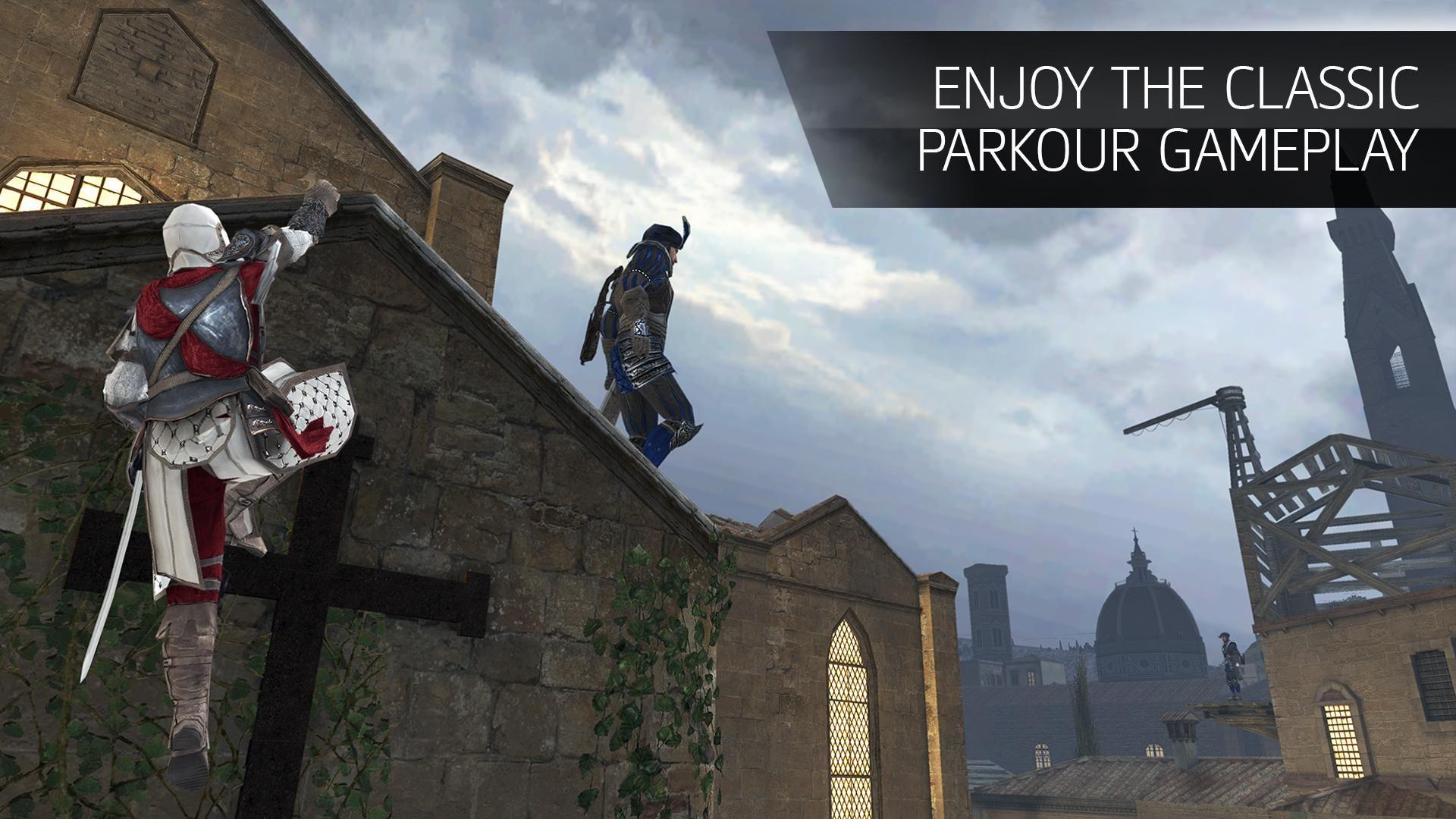 刺客信条:本色(Assassin's Creed Identity) 游戏截图3