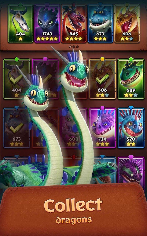 Dragons: Titan Uprising 游戏截图4
