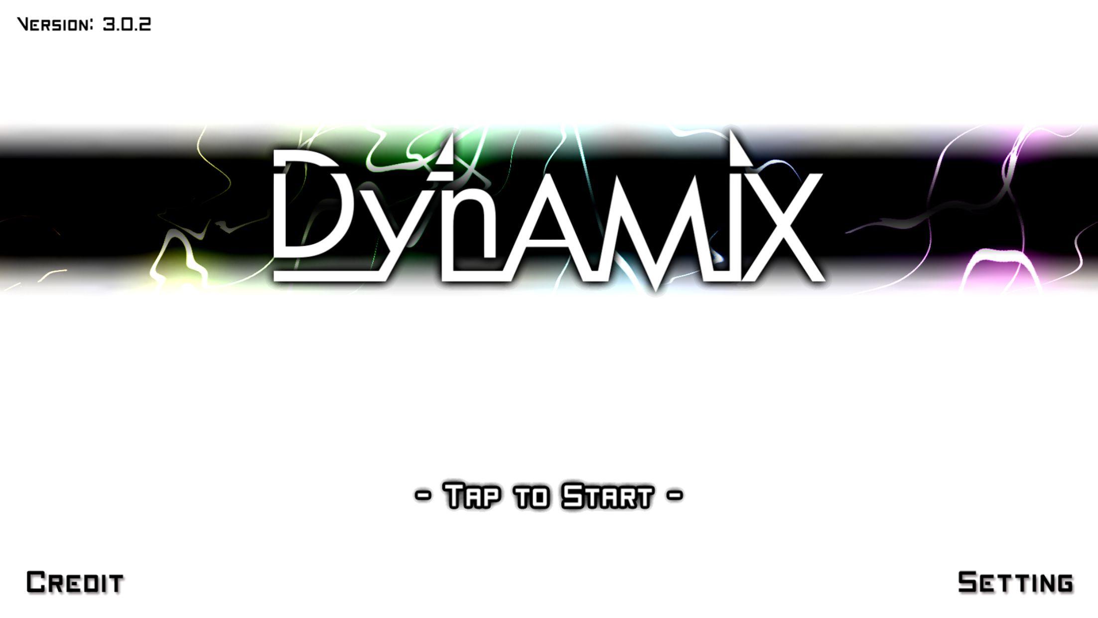 Dynamix 游戏截图1