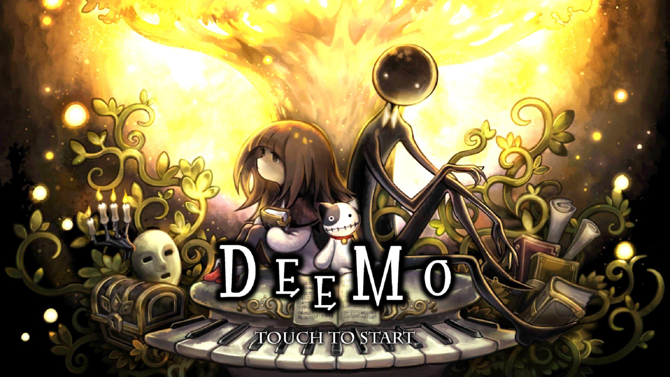 DEEMO(古树旋律) 游戏截图1