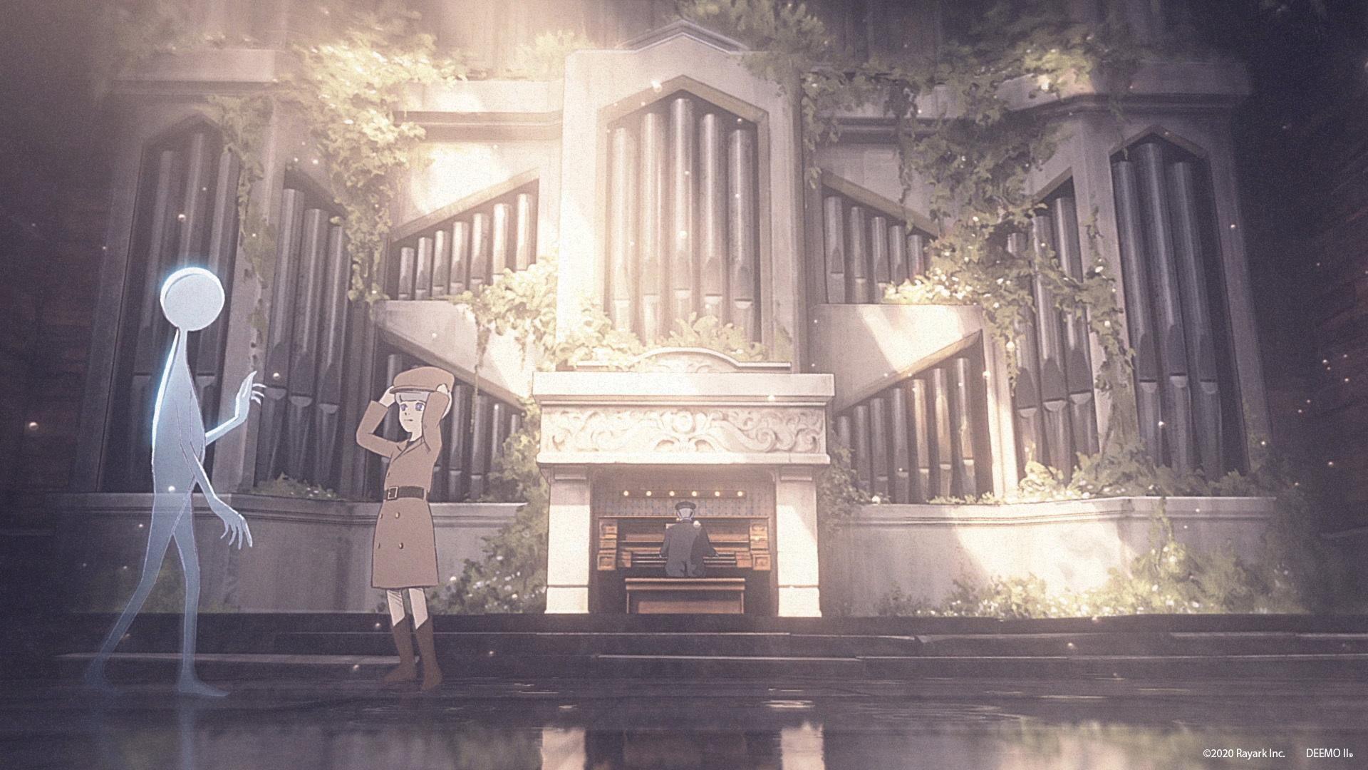 DEEMO II 游戏截图3