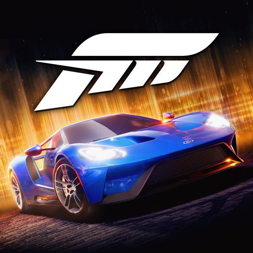 极限竞速:街头传奇(Forza Street)