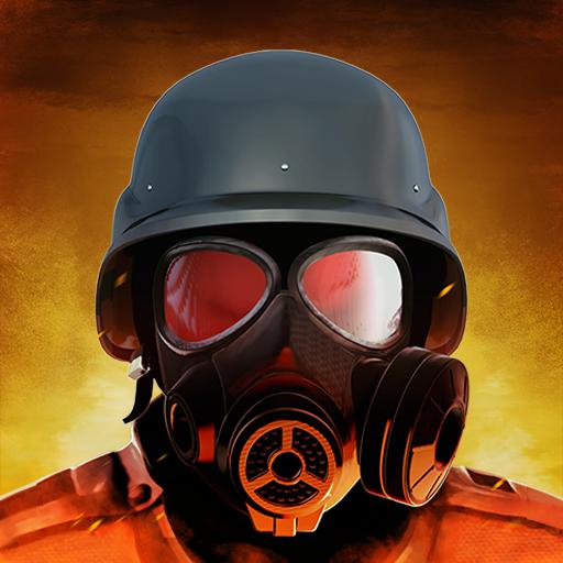 Tacticool - 5v5 射击游戏