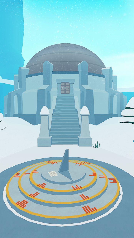 遥远寻踪3:北极逃生 游戏截图2
