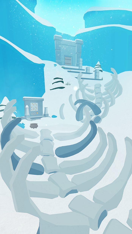 遥远寻踪3:北极逃生 游戏截图5