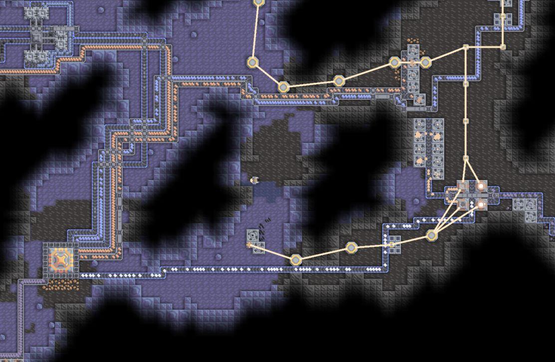 Mindustry(测试版) 游戏截图4